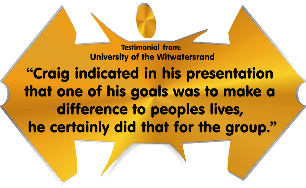 WITS_Testimonial_Craig_Metrowich_GOLD_Awards_HD